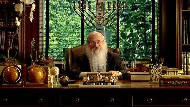 Rabino MANIS FRIEDMAN.jpg