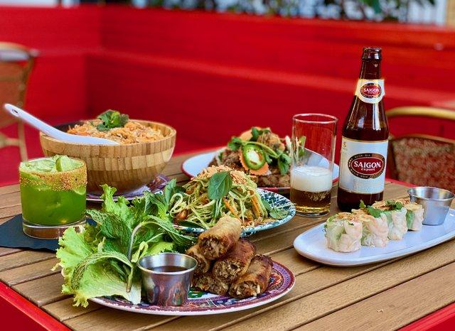 Phuc Yea - Dinner Spread.jpeg