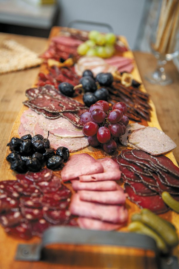 The Harbour Grill_charcuterie.jpg