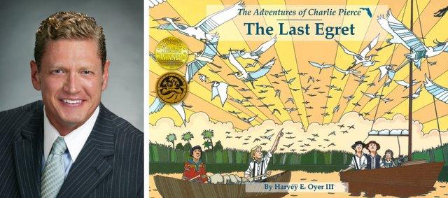 Harvey E. Oyer Book Collage.jpg