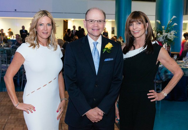 HCEpicureanShawn Smith-Myers, Dr. Patrick Taylor and Susan Smith_web.jpg