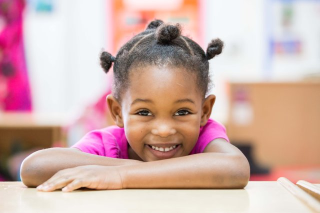 Florence Fuller 1 - Cover - Preschool Girl with Head on Desk Smiling at  Camera_web.jpg