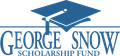 George Snow logo_PMS647.png