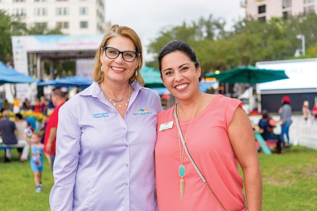 SIP-finale_West Palm Beach City Commissioner Paula Ryan, West Palm Beach City Commissioner Christina Lambert_web.jpg