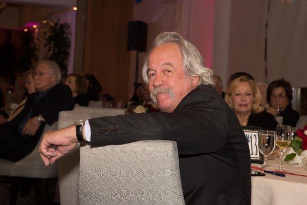 12. Mr. John Kozayk, chairman of the Parkinson's Foundation Board of Directors.jpg