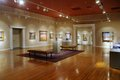 Art exhibition in the Esther B O'Keeffe Gallery Building at The  Four Art..._web.jpg
