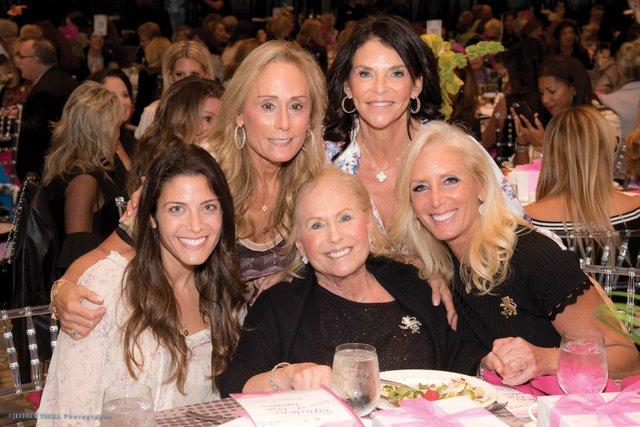 6 (Back) Robin Rubin, Andrea Schmurmacher, (Front) Brittany Kohn, Phyllis Sandler, Amy Ross_web.jpg