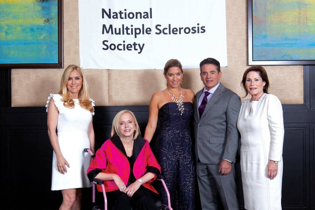 3-Event Co-Chair Monica Goldstein_Co-Chair Carrie Schulman_Honorees Lisa & Michael Kaufman_Chair Ila Feld Davidoff_EDIT_web.jpg