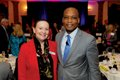 G_G-P2. Sheila Smith, Broward College President Gregory Adam Haile.jpg