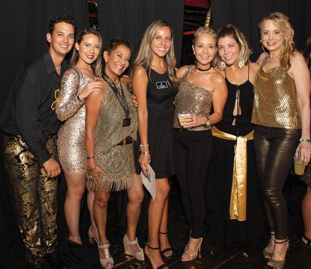 BP14. Kenny Miggins, Jalicia Lopez, Magali Salazar, Fernanda Reano, Ana Vento, Natalia Lafaurie, and Sandra Muvdi.jpg