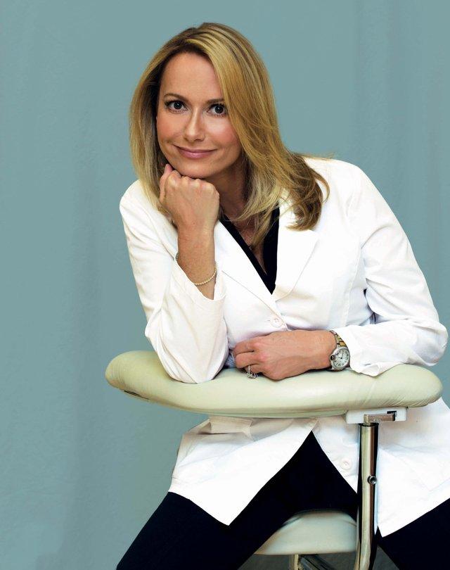 Dr. Kathryn Boehly