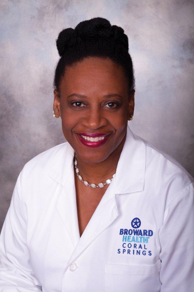 Dr. Christine Edwards