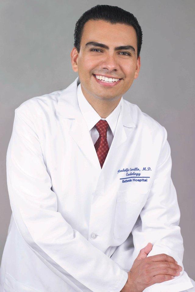 Dr. Rodolfo Carrillo-Jimenez