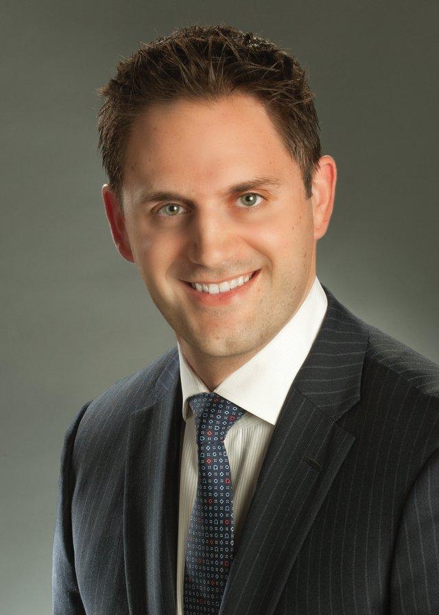 Dr. Robert P. Norton