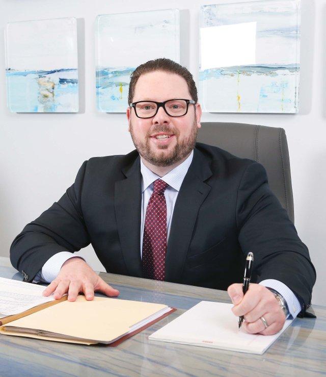 Michael K. Grife