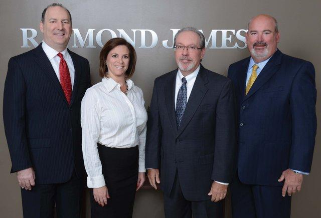 Weidenfeld Financial Group of Raymond James
