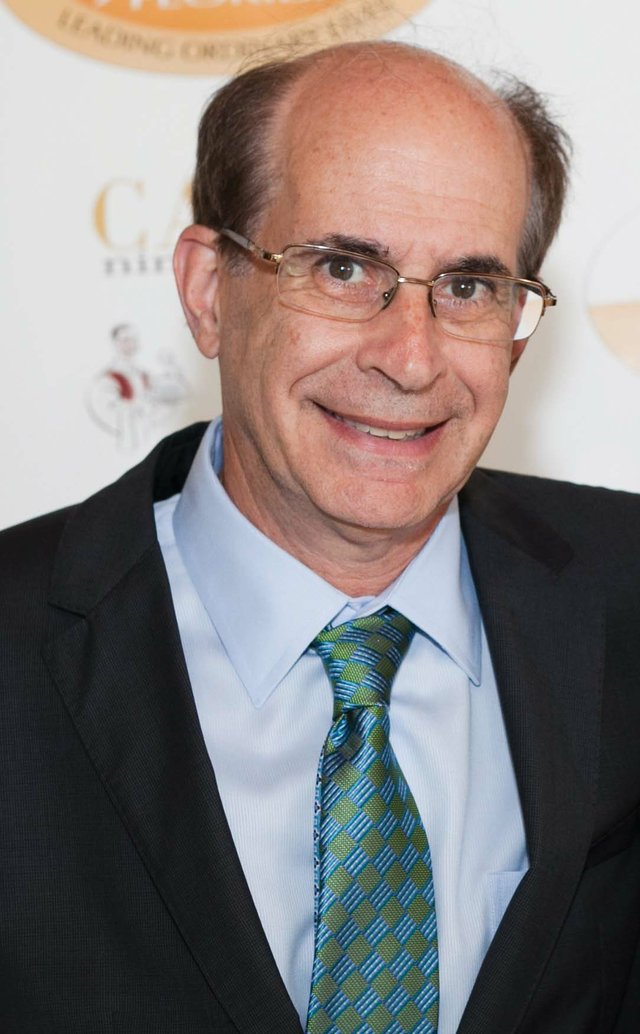 Ronald Seigel