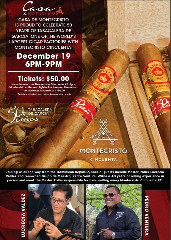 Casa De Montecristo Dec 19th Event.JPG