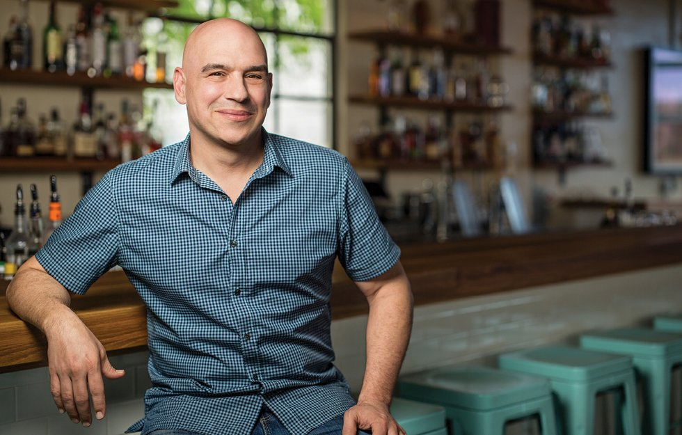 what diet is micheal symon on