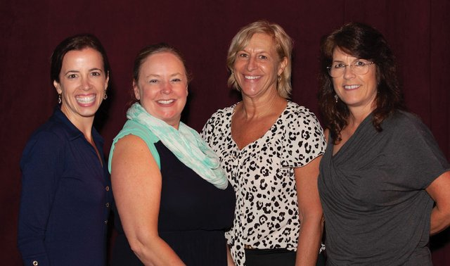 3. Katie Petronio, Laurie Riffe, Ann Haynes, SueAnn Walentuk.jpg