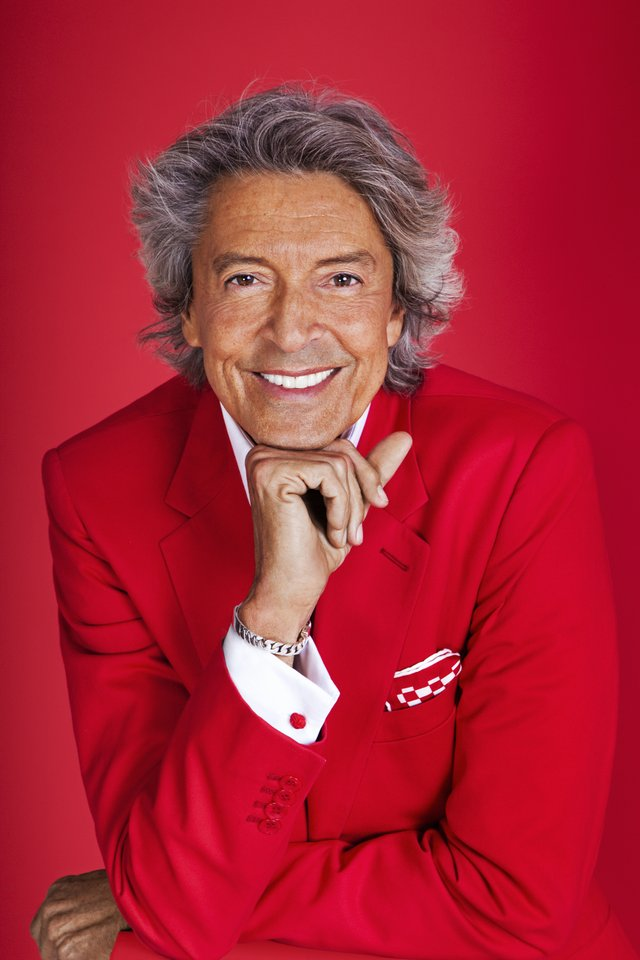 Tommy Tune Photo Head Shot by Franco Lacosta.jpg