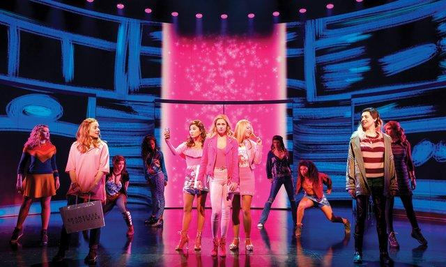 Broadway in Fort Lauderdale - Mean Girls.jpg