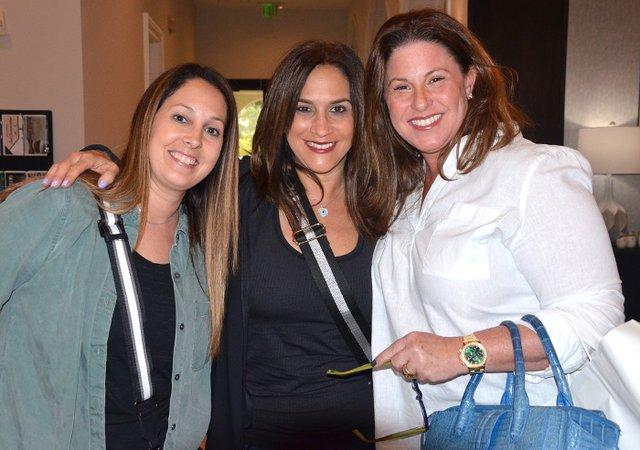 Lori Dubin, Shannon Tuaty, Cindy Norkin.jpg