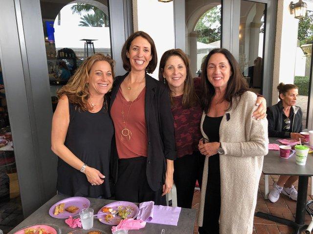 Michelle Kane, Randi Sponder, Nina Yeckes, Stacey Lundy.jpg