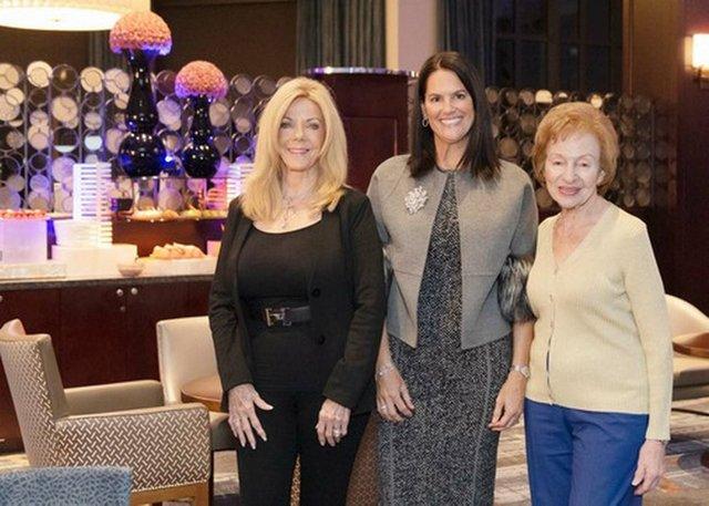1. Sharon DiPietro, Kathy Adkins, Edith Stein_web.jpg
