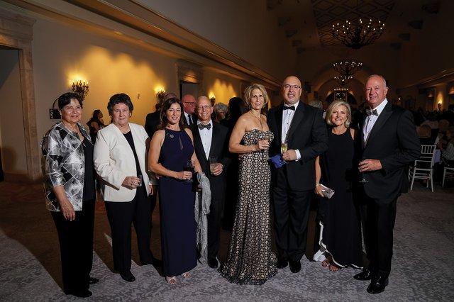 Heather Wishik & Susan Donegan, Julia & Steve Sibner, Lisa Tabin & Alfredo Guerra, Mary & Bill Donnell.jpg