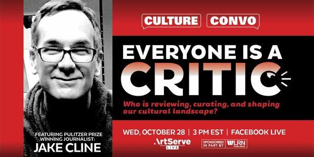 ArtServe Live Featuring Pulitzer Prize Winner Jake Cline.jpg