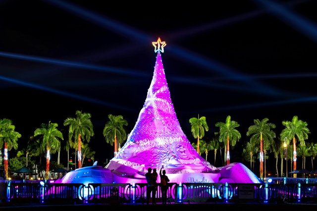 Holiday in Paradise_Sandi_Photo by Sue Traber, courtesy of the City of West Palm Beach.jpg