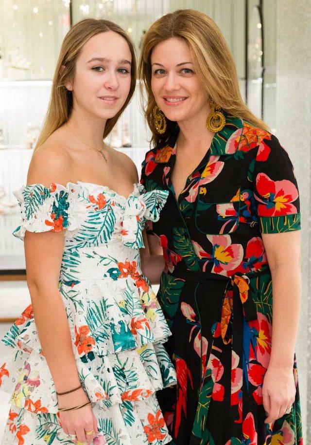 2. Loulou and Lourdes Fanjul_STJUDEJJ18.jpg