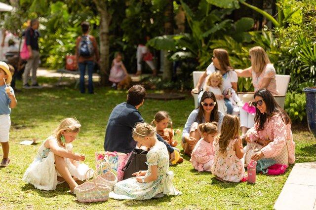 BocaRatonObserver_A Royal Easter Affair for the Little Peeps2.jpg