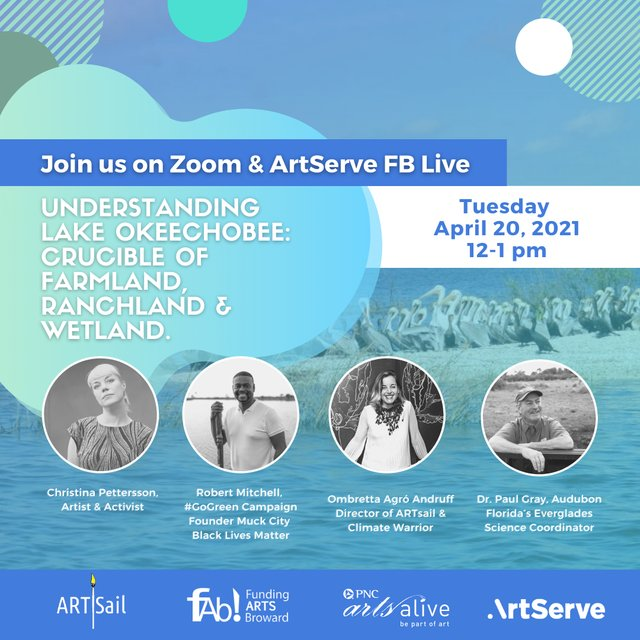 April 20 Artserve Everglades and Wetlands Discussion.png